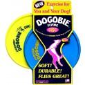 Aerobie Dogobie Frisbee